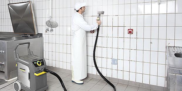 Parni čistači i usisavači